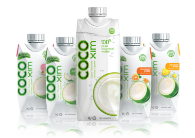 coco water